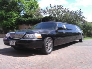 Limo Hire Henley