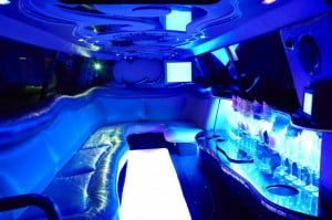Limo Hire Bracknell